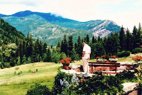 Daddy in Colorado (2)